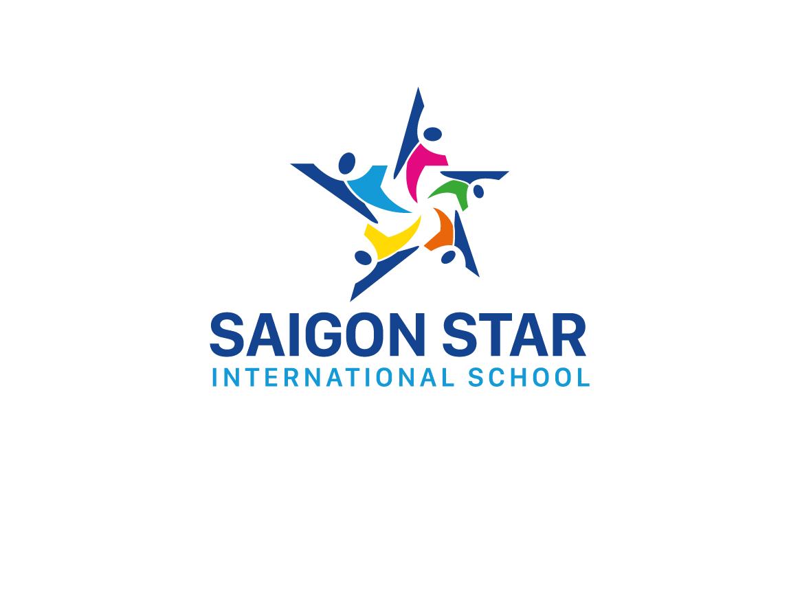 logo international school hcmc